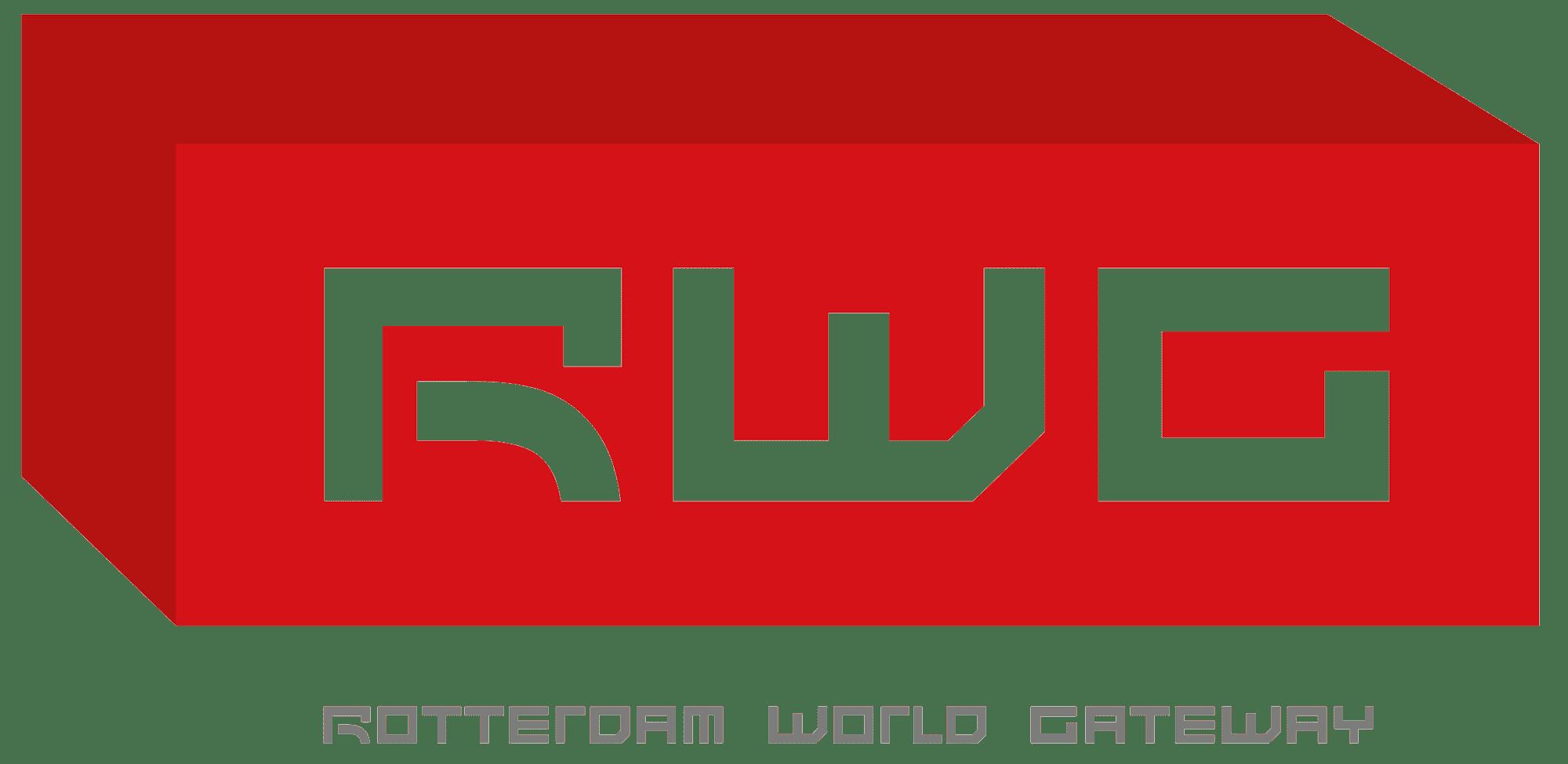 RWG Rotterdam World Gateway