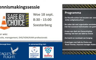 Safety Awareness training